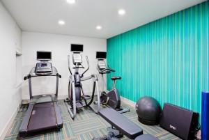Holiday Inn Express San Francisco Union Square - Break a sweat in our fitness room